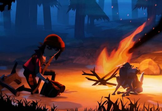 Forrest Dowling's 'The Flame In The Flood' Developer Diary