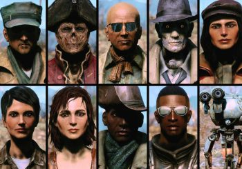 Fallout 4 - Best Companions