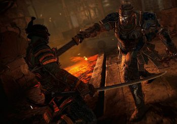 For Honor Season Two Heroes And Maps Revealed