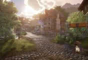 MMORPG Ashes of Creation Raises $2 Million On Kickstarter