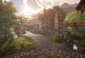 MMORPG Ashes of Creation Raises $2 Million On Kickstarter