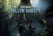 Ghost Recon: Wildlands Fallen Ghosts DLC