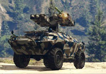GTA Online Gunrunning Update Details