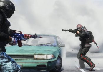 H1Z1: King Of The Kill Gets Big Update