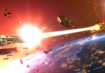Why You Should Play...Homeworld Remastered Collection