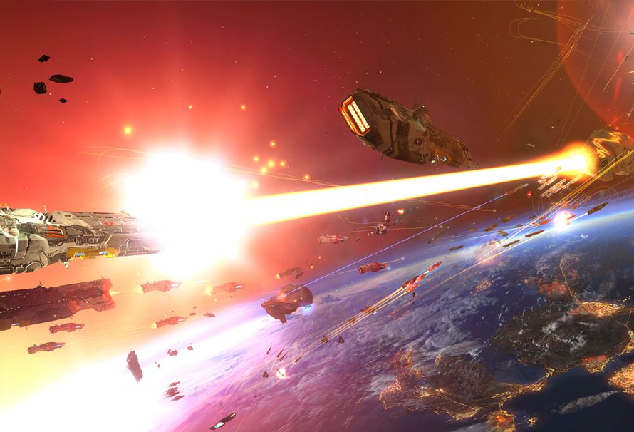 Why You Should Play…Homeworld Remastered Collection
