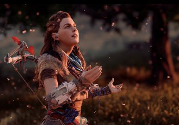 Horizon: Zero Dawn Update 1.20 Is live