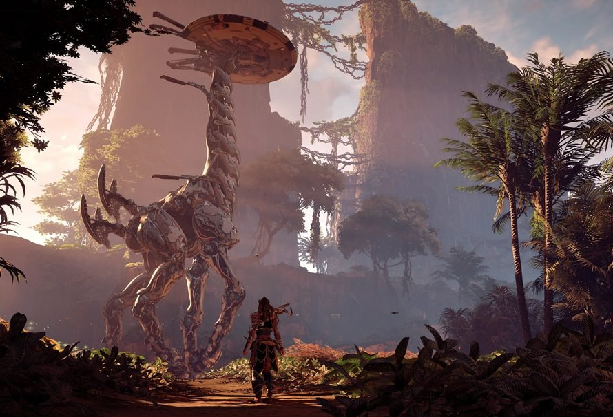 Horizon Zero Dawn – Beginners Tips