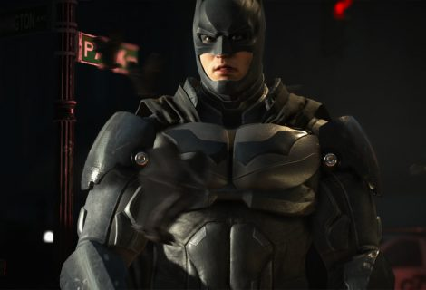 Injustice 2's Next Fighter Pack Will Be Revealed Next Week