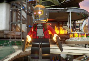 New LEGO Marvel Superheroes 2 Trailer Released