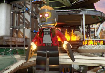 New LEGO Marvel Superheroes 2 Trailer Released