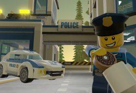 LEGO Worlds Gets New Sandbox Mode