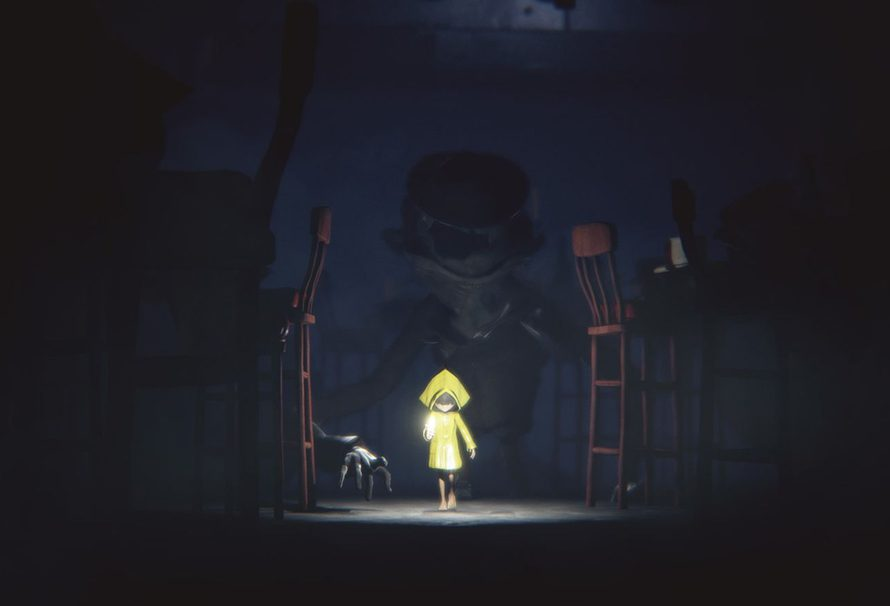 Five Reason To Just Play Little Nightmares