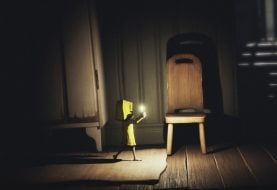 Little Nightmares: Thoughts From Beginning To End