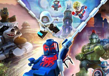 LEGO Marvel Super Heroes 2 Revealed