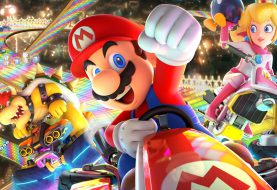 Mario Kart 8 Version 1.2 Patch Notes