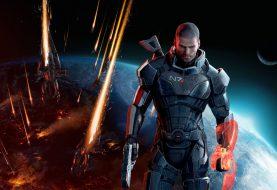 Mass Effect Series On Hiatus