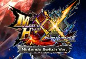 Monster Hunter XX Confirmed For Nintendo Switch