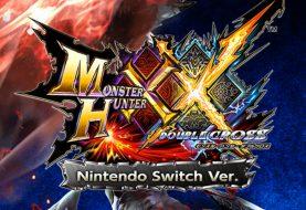 Monster Hunter XX Confirmed For Nintendo Switch