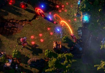 Nex Machina Shooter Gets Release Date