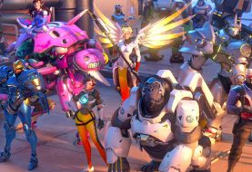 Overwatch Is Getting Double XP This Weekend