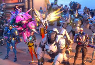 Overwatch Console Patch Notes Now Live