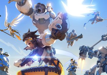 Overwatch Free Weekend on May 26-29