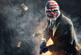 Payday 2 Coming To VR