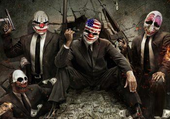 Payday 2 Free On Steam For A Limited Time