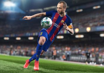 Pro Evo 2018 Release Date And Details Revealed