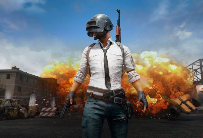 An Interview With PUBG's Executive Producer And VP C.H. Kim