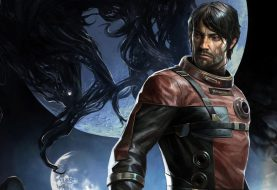 Prey 1.04 Update Includes PS4 Pro Support