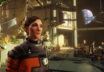 Exclusive Interview With Prey Lead Producer Susan Kath