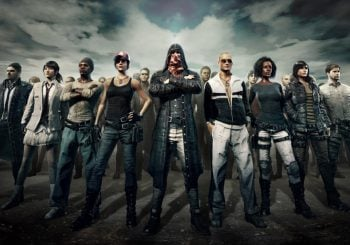 PLAYERUNKNOWN'S BATTLEGROUNDS Devs In Talks For A PlayStation 4 Version