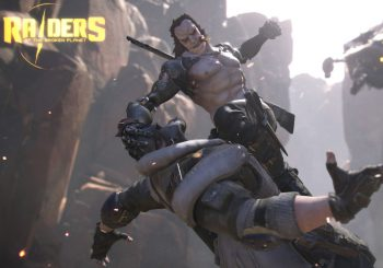 Raiders Of The Broken Planet Beta Dated