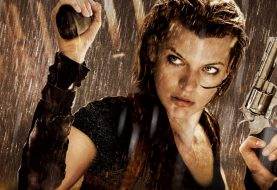 Resident Evil Film Franchise Set For Reboot
