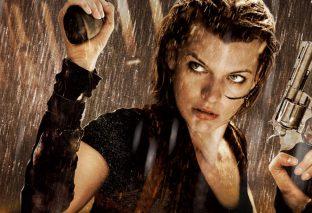 Resident Evil Film Franchise Set For Reboot