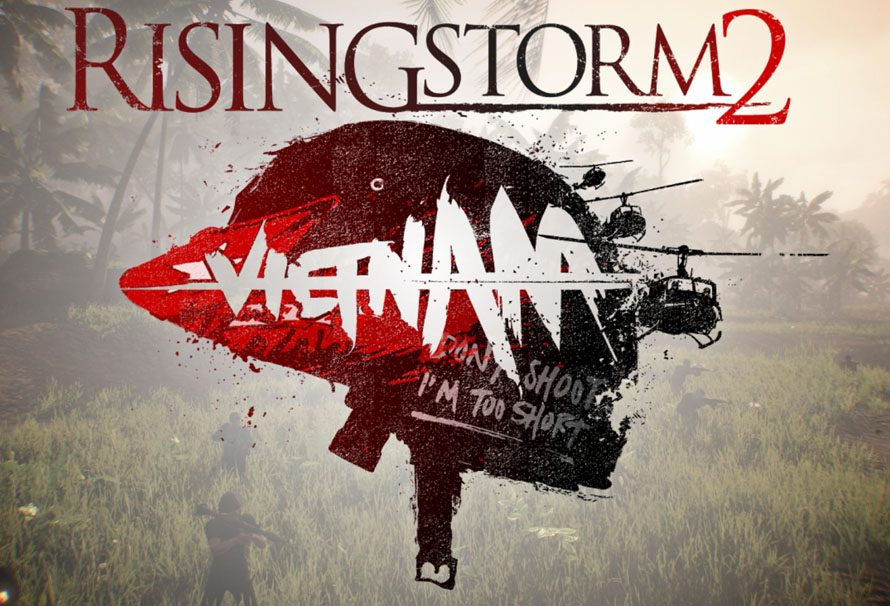Rising Storm 2: Vietnam – The Rising Storms We Didn't Get