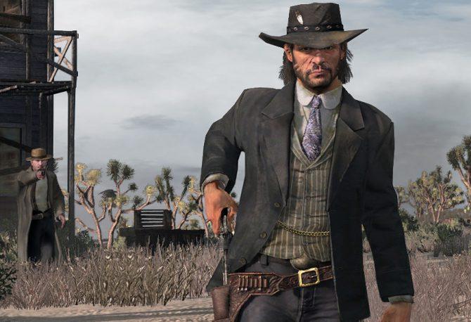 Best Rockstar Games (That Aren't GTA)
