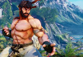 New Street Fighter 5 DLC includes 16 Battle Costumes