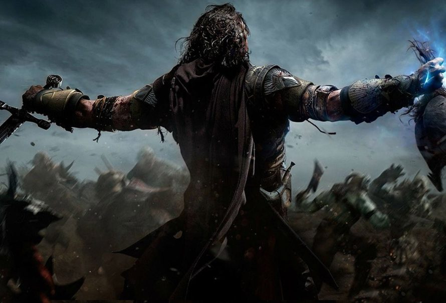 Shadow of Mordor: 5 Reasons To Play