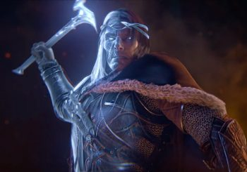The Battle For Middle-earth: Shadow Of War Story