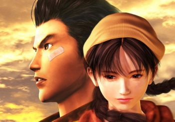 Shenmue 3 Not At E3