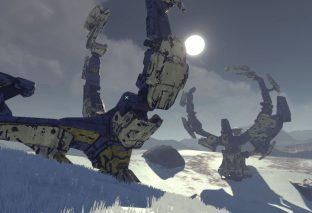 Signal From Tölva Gets Snowy Expansion