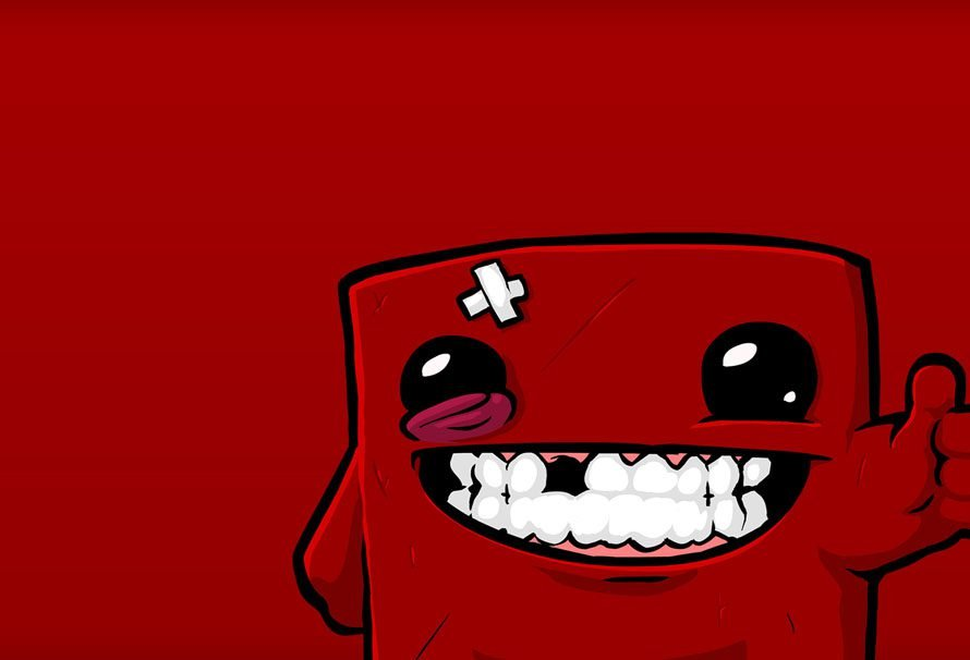 Why You Should Play…Super Meat Boy