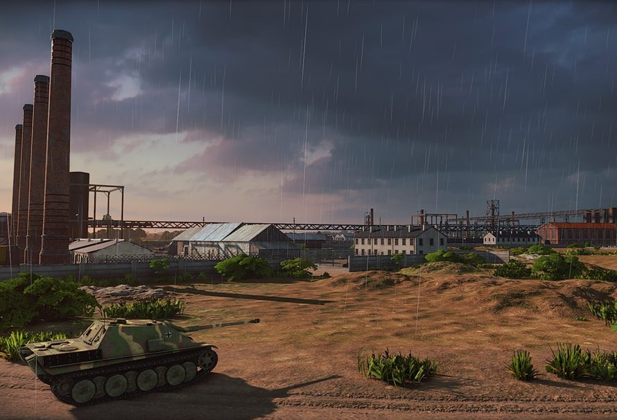 10 Signs You've Played Too Much Steel Division: Normandy 44