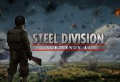 Steel Division: Normandy 44 Giveaway Round 2