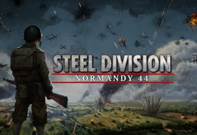 The Lowdown - Steel Division: Normandy 44
