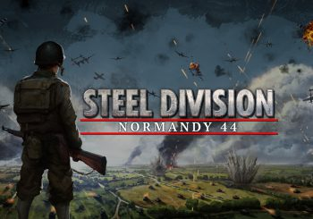 Steel Division: Normandy 44 Out Now