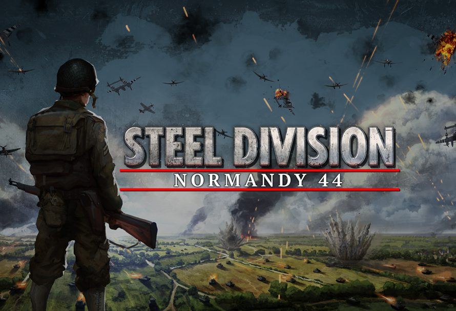 Steel Division: More Normandy 44 Giveaway Winners!